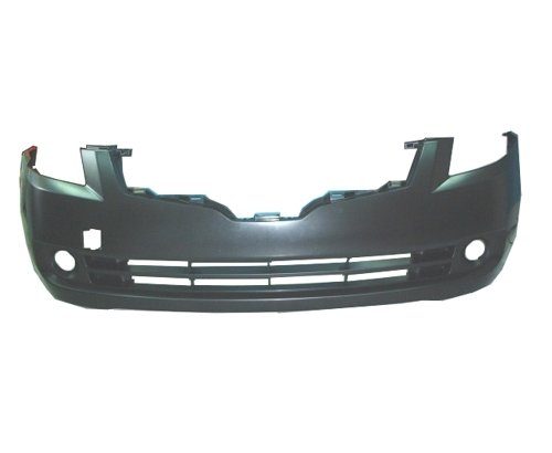 OE Replacement Nissan/Datsun Altima Front Bumper Cover (Partslink Number NI1000240)