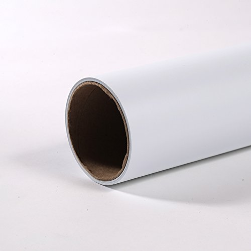 Oracal 651 MATTE WHITE Permanent Vinyl Roll 12
