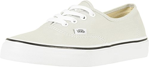 Vans Unisex Authentic Canvas Skate Shoes-Ice Flow-5-Women/3.5-Men (Vans Woman Neon)