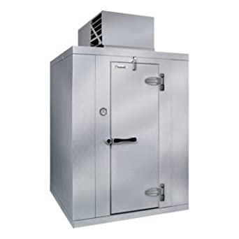 Kolpak P6-0610-FT Walk-In Freezer