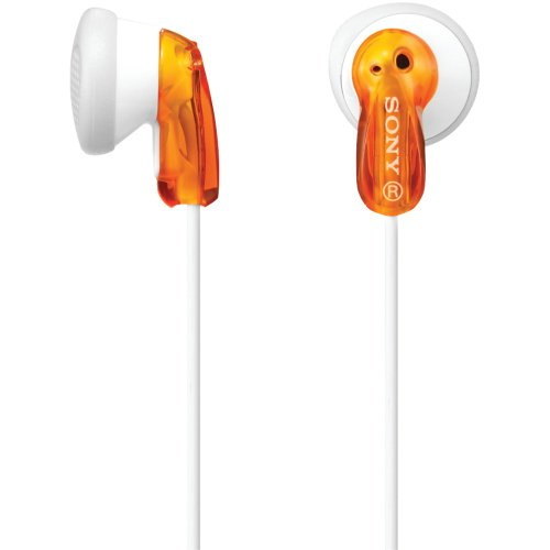Sony MDRE9LP ORG Ear Buds product image