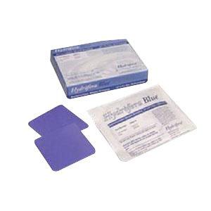 Dressing Wound Hydrofera Blue (50HBT0906EA - Hydrofera Blue Adhesive without Border Dressing 9 mm x 6)