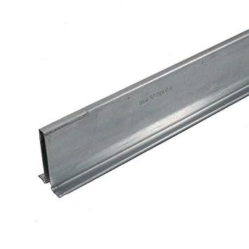AOD Retail Certified 9u0027 Heavy Duty Strut Horizontal Garage Door Opener  Reinforcement U Bar