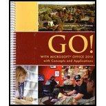 Go! With Microsoft Office 2010 (Park University Custom Edition)