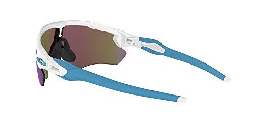 Oakley Men's Oo9208 Radar Ev Path Rectangular Sunglasses |