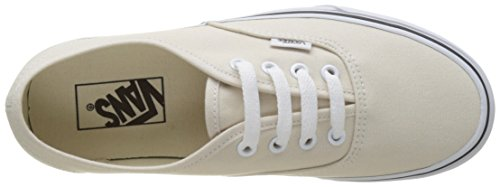 Vans Authentic White White Birch True Authentic Vans Vans Birch Authentic True Birch wwrRO1Hq