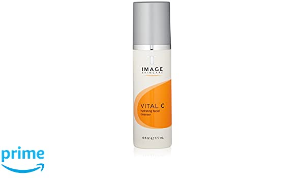Image Skincare Vital C Hydrating Facial Cleanser 177ml Amazoncom