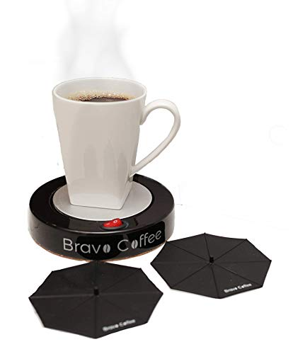 battery beverage warmer - 1