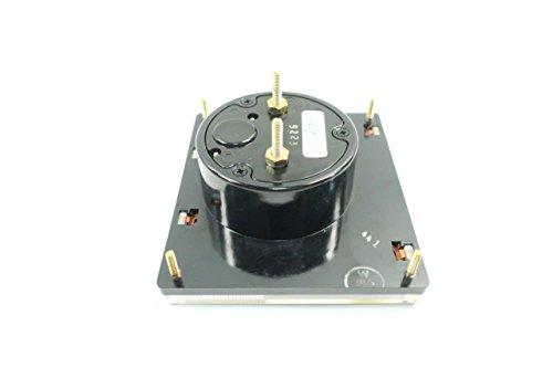 Eil Instruments A-10544 Cpm//hv-kvdc Panel Meter