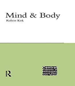 philosophy of mind and body Brief discussion of quotes and ideas on the philosophy of mind (idealism) explaining the interconnection of the mind, body and universe with realism of the wave structure of matter.