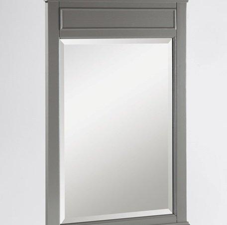Fairmont 24 Inch Mirror - Fairmont Designs 1504-M24 Smithfield 24