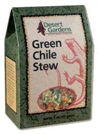 Desert Gardens Green Chile Stew