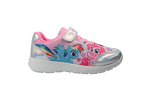 (My Little Pony Trainers Shoes Size USA 7 (UK 6))
