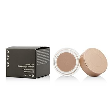 Becca Under Eye Brightening Corrector for Women, Light To Medium, 0.16 Ounce