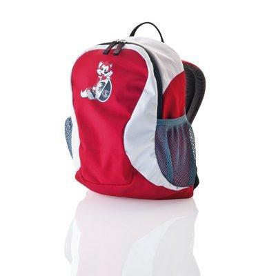 Kinderrucksack Füchsle SC Freiburg Tasche / sac à dos / backpack / Rucksack / mochila