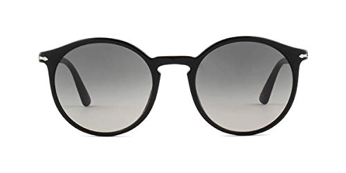 Prada Women's 0PR 01VS Black/Grey One ()