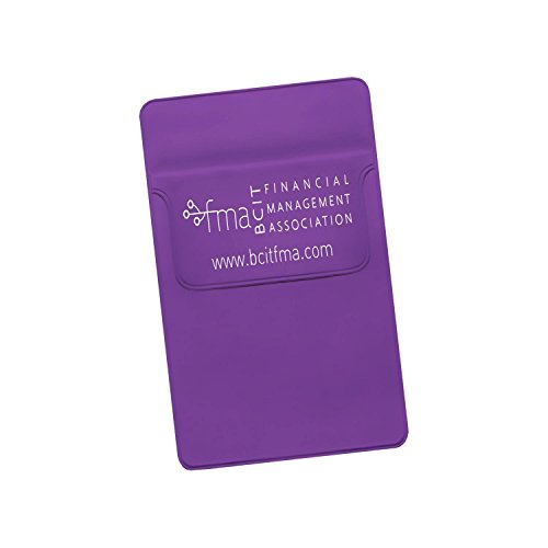 Promos With Imprint Personalized Pocket Protector 1 3/4 Flap - Translucent -600 per Package- Bulk by Promos With Imprint (Image #1)