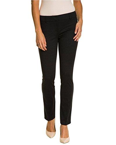 00 black dress pants - 9