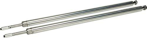 Over Tubes 41mm Fork - HardDrive 94197 41 mm Fork Tube Assemblies 10
