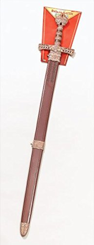 Fancy Dress Crusader Sword (Fancy Dress Swords)
