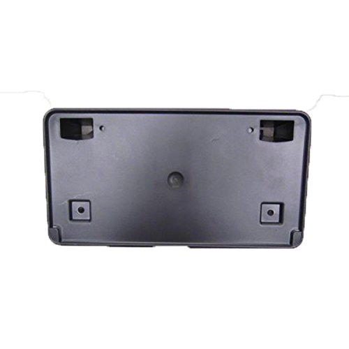 Multiple Manufacturers OE Replacement License Plate Bracket Dodge Dart 2013-2016 (Partslink CH1068123)