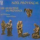 noel provencal LP