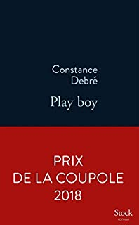 Play boy, Debré, Constance