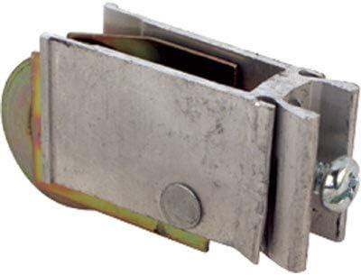 CRL Puertas correderas de cristal patinar con 1-1/2