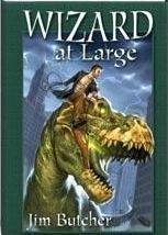 Wizard at Large: Blood Rites / Dead Beat (The Dresden Files, Nos. 6-7) (Dead Beat By Jim Butcher compare prices)