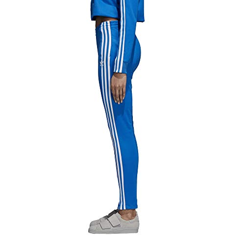 BLUEBIRD DH2715 TRACK Blue PANT DONNA ADIDAS FASHION wqEXIxU