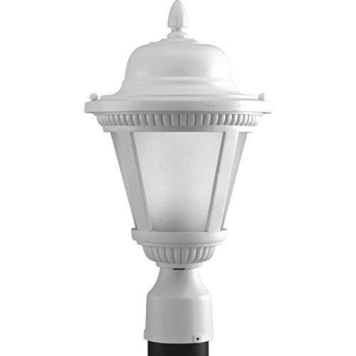 Outdoor Lighting Module (Progress Lighting P5445-3030K9 Westport 1 Light Post Lantern with AC LED Module,)