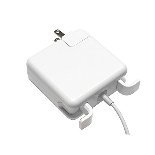Macbook Pro Charger, 85W Magsafe 2 T-Tip Power Adapter Charger for Mac Book Pro 13 inch/15 inch/17inch by Bennett LTD (Image #2)'
