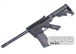 T68 M18 - paintball gun