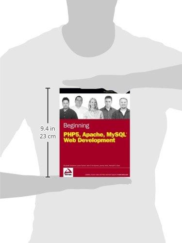 beginning php5 wrox pdf free download