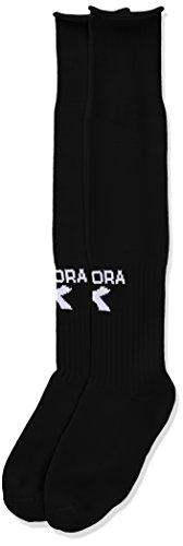Diadora Squadra Soccer Socks, Large, Black Diadora Soccer Socks