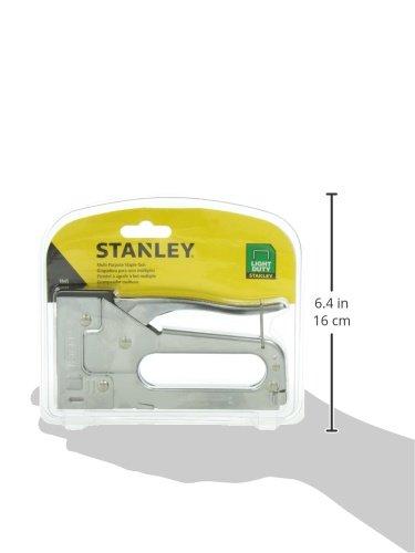 Stanley Tr250 Sharpshooter Plus Heavy Duty Staple Brad