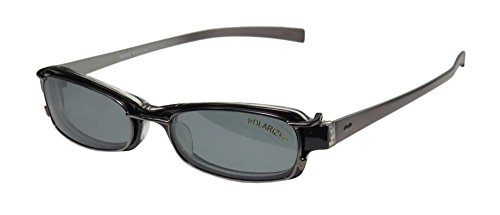 5d853bc357 SmartClip 906 Mens Womens Cat Eye Full-rim Sunglass Lens Clip-Ons Flexible