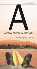 CANADIAN WRITER'S POCKET GUIDE : Second Edition