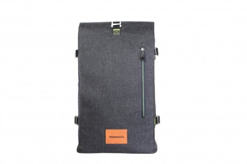 Fashion Casual Style Nylon Backpack Brief Case Briefcase for Men