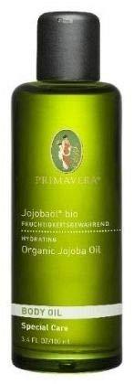 - Primavera Jojoba Oil Vegan Organic 3.38oz