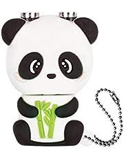 Legami MY0021 Me&You Audio Splitter, Panda