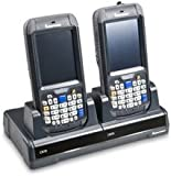 Intermec DX4A1111110 Quad Slot Mobile Computer Cradle - Wired - Mobile Computer - Charging Capability