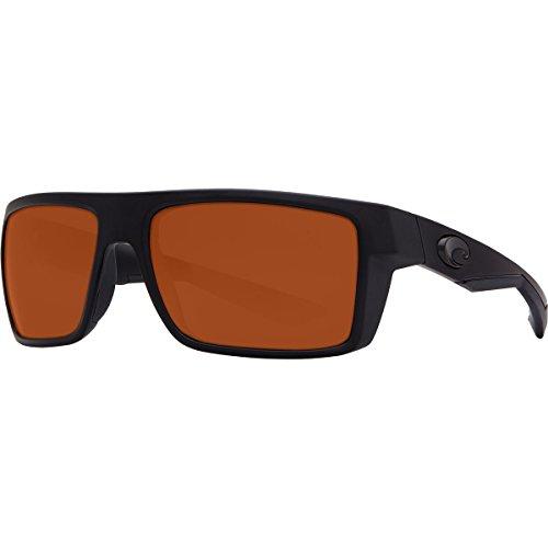 Costa Del Mar Motu Sunglasses Blackout Copper