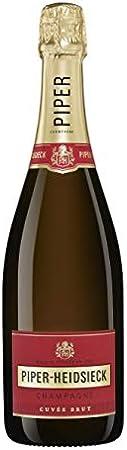 Piper Heidsieck Champagne Cuvée Brut - 75 cl