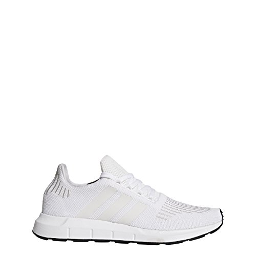 adidas Originals Men's SWIFT RUN Shoes,WHITE/CRYSTAL WHITE/B