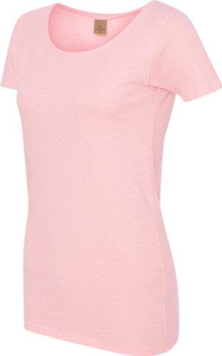 Alternative Organic Short Sleeve Scoop Neck T Shirt