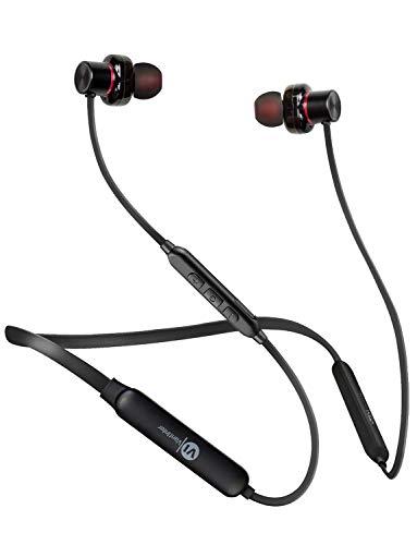 [해외]VantInter E1 Dual-Driver Wireless Earbuds for Bluetooth TV Powerful Clear Bass No Delay 20 Hrs In Ear Workout Headphones with Microphone / VantInter E1 Dual-Driver Wireless Earbuds for Bluetooth TV, Powerful Clear Bass, No Delay, 2...