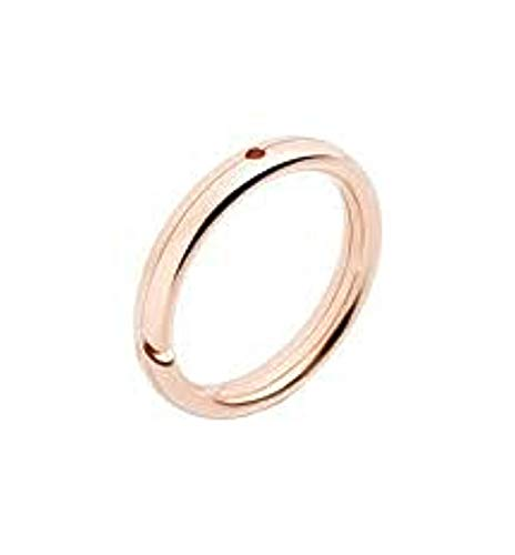 Bvlgari Ring Inspired (Bvlgari Revival Engagement - Wedding Rings GOLD 18K White/Yellow)