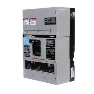 JXD63B400 Sentron Series Circuit Breaker type JD 400A Frame