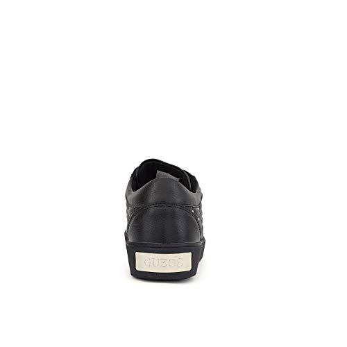Shoes Black Glinna Women's Guess Black Black Gymnastics tw7Onq6
